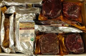 costco steak package