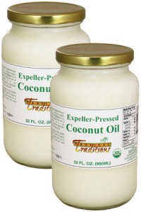 Coconut Oil Helps Alzheimer's