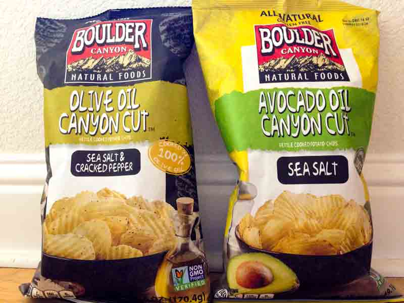 Paleo Chips Recipe — Dishmaps
