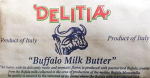 buffalo-butter